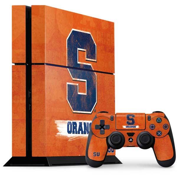 Shop Syracuse University PlayStation Gaming Skins