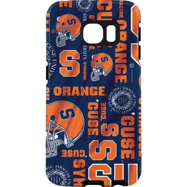 Shop Syracuse University Samsung Cases