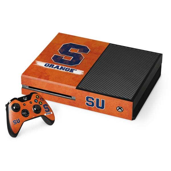 Shop Syracuse University Xbox Gaming Skins