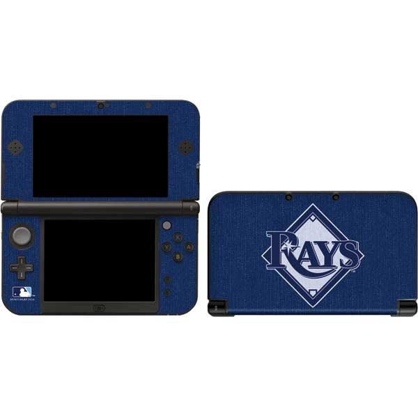 Tampa Bay Rays Nintendo Gaming Skins