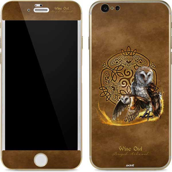 Shop Tate & Co. Phone Skins