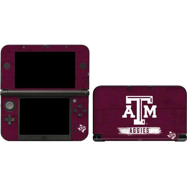Shop Texas A&M University Nintendo Gaming Skins