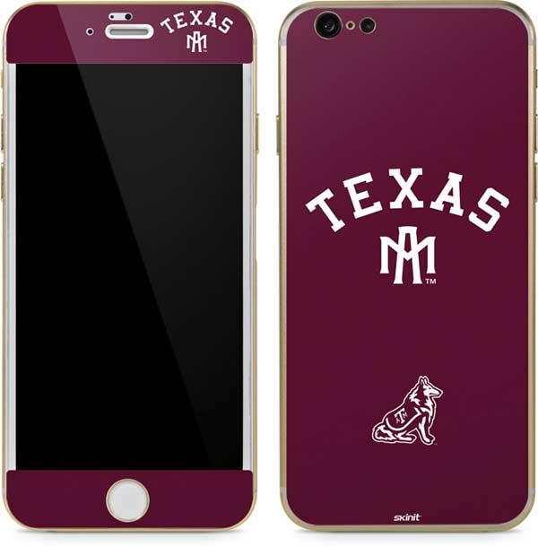 Shop Texas A&M University Phone Skins