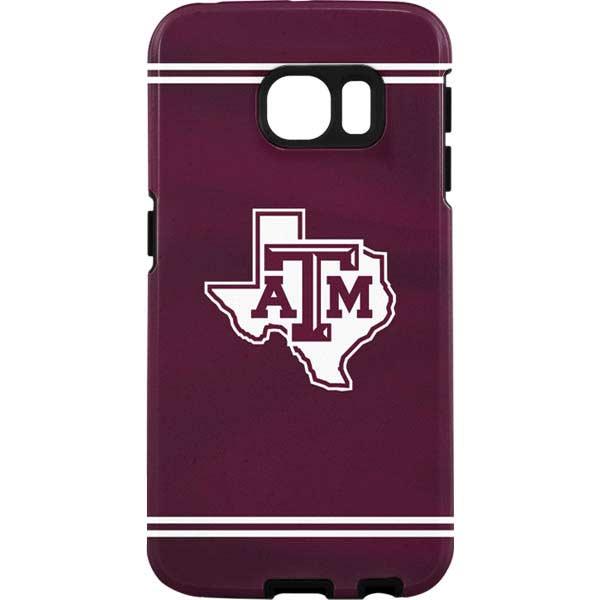 Shop Texas A&M University Samsung Cases