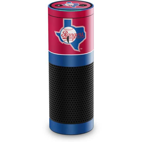 Texas Rangers Audio Skins