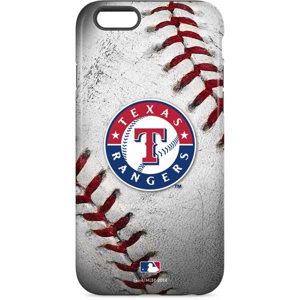 Texas Rangers iPhone Cases