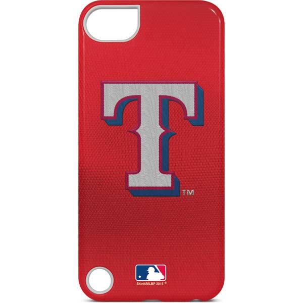 Texas Rangers MP3 Cases