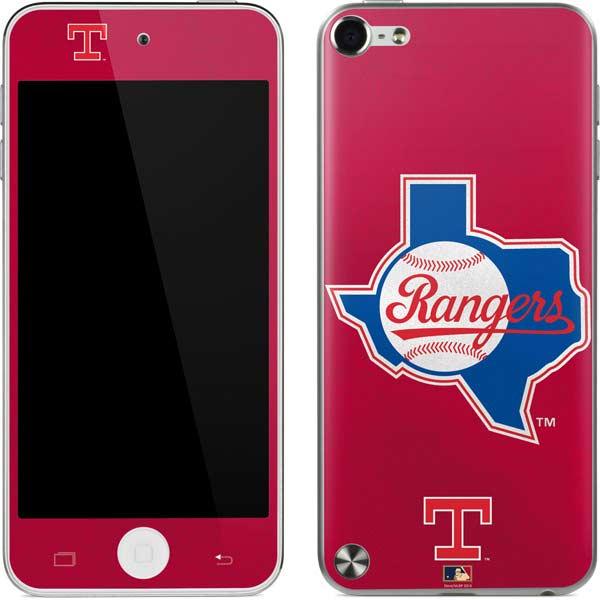 Texas Rangers MP3 Skins