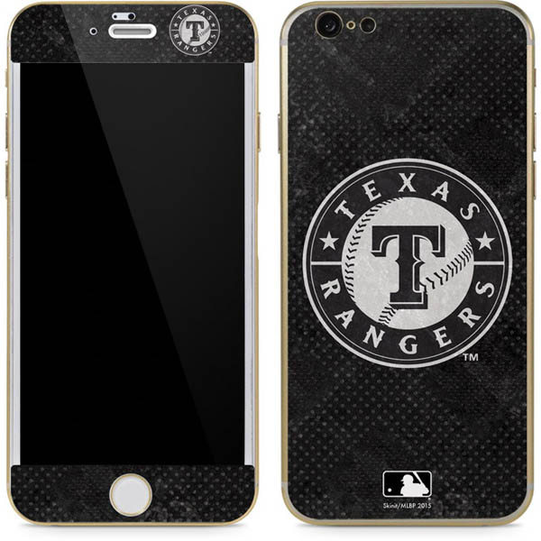 Texas Rangers Phone Skins