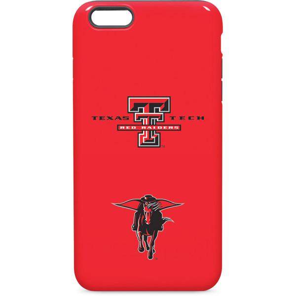Shop Texas Tech University iPhone Cases