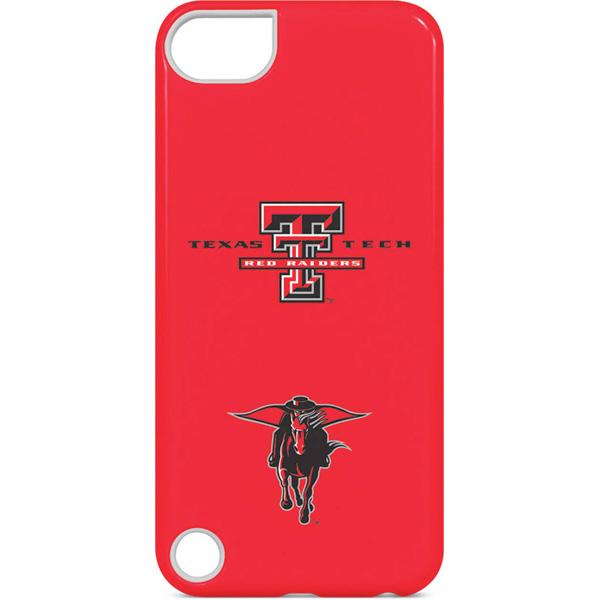 Shop Texas Tech University MP3 Cases