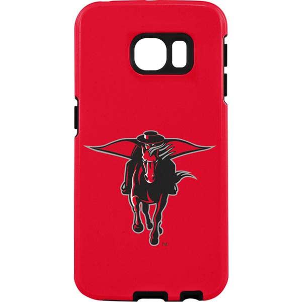 Shop Texas Tech University Samsung Cases