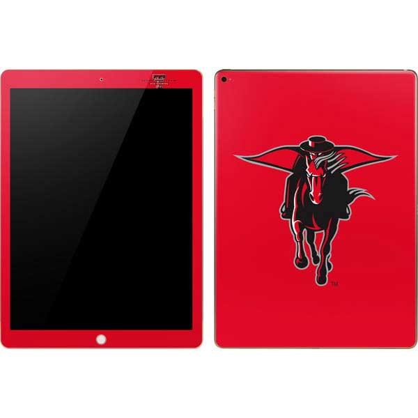 Shop Texas Tech University Tablet Skins