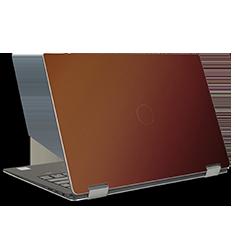 Chameleon Dell XPS Laptop Skin
