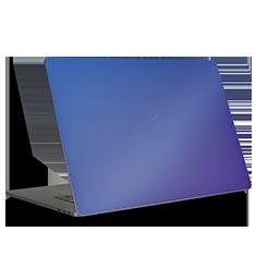 Chameleon MacBook Pro 13in Skins
