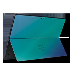 Chameleon Surface Pro 6 Skin