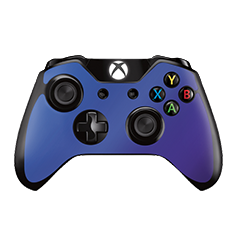 Chameleon Xbox One Controller Skin