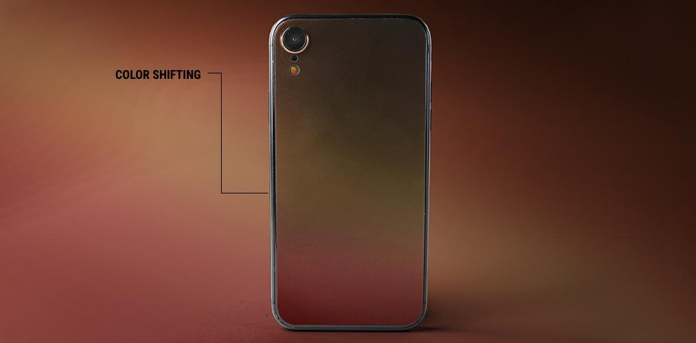 Chameleon Phone Skin
