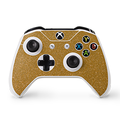 Shop Glitter Xbox One S Controller Skins