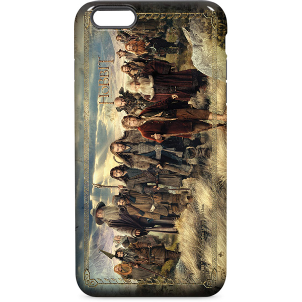 The Hobbit iPhone Cases