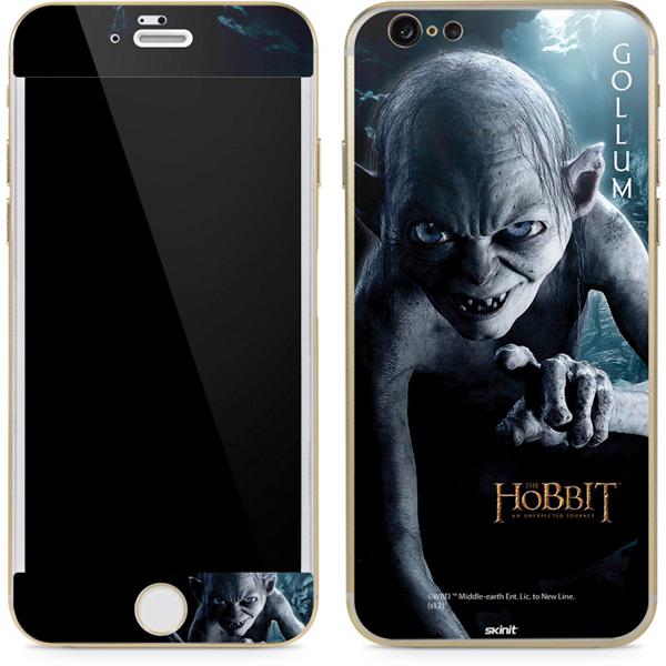 The Hobbit Phone Skins