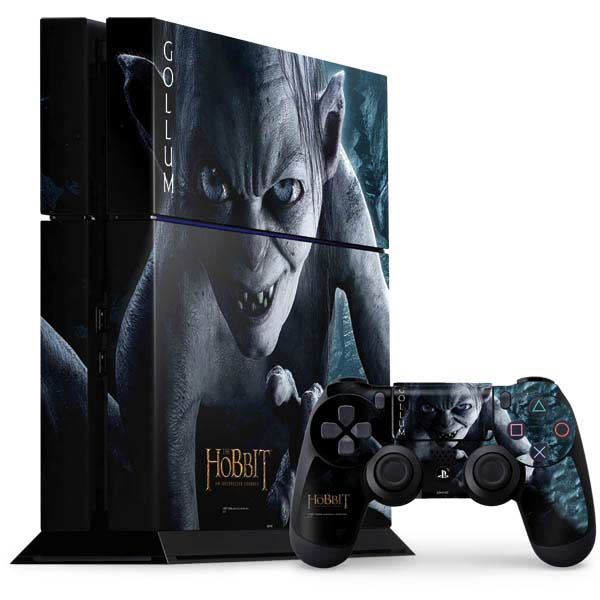 Shop The Hobbit PlayStation Gaming Skins