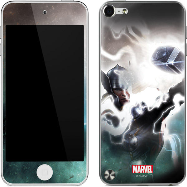Shop Thor MP3 Skins