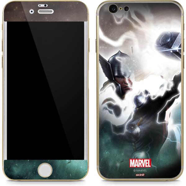 Shop Thor Phone Skins