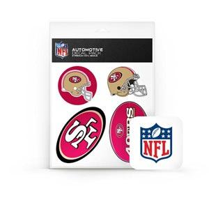 Shop NFL Decals