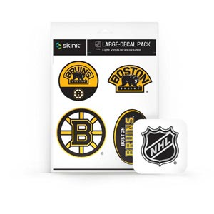 Shop NHL Decals