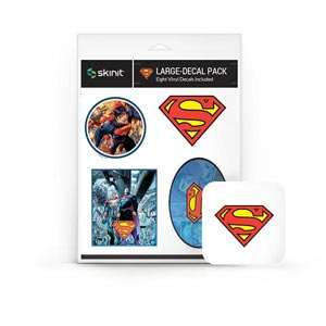 Designs Superman Decals