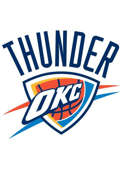 Shop Oklahoma City Thunder