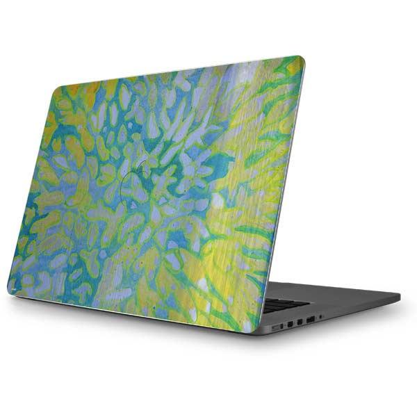 Shop Tie Dye MacBook Skins