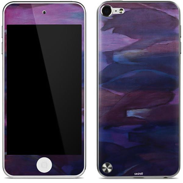 Shop Tie Dye iPod Skins