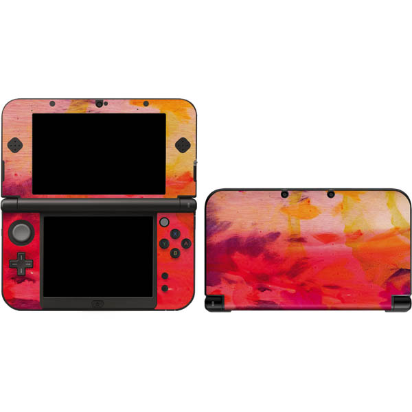 Tie Dye Nintendo Gaming Skins