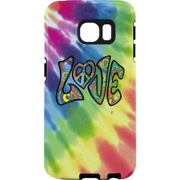 Shop Tie Dye Galaxy Cases