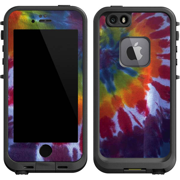 Shop Tie Dye LifeProof/OtterBox Skins