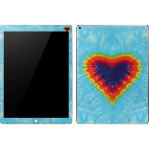 Shop Tie Dye Tablet Skins
