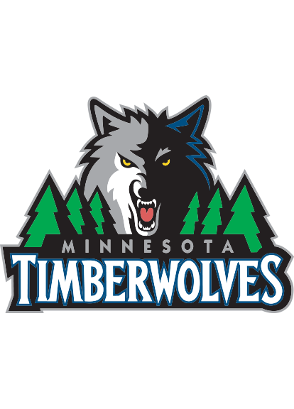 Shop Minn. Timberwolves
