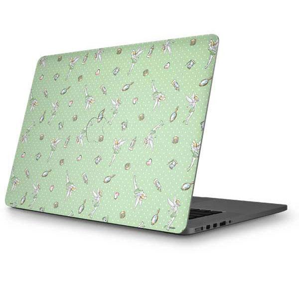Shop Tinker Bell MacBook Skins