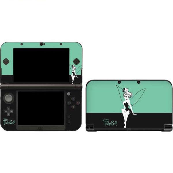 Shop Tinker Bell Nintendo Gaming Skins