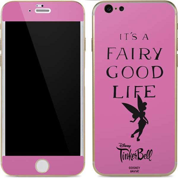 Shop Tinker Bell Phone Skins
