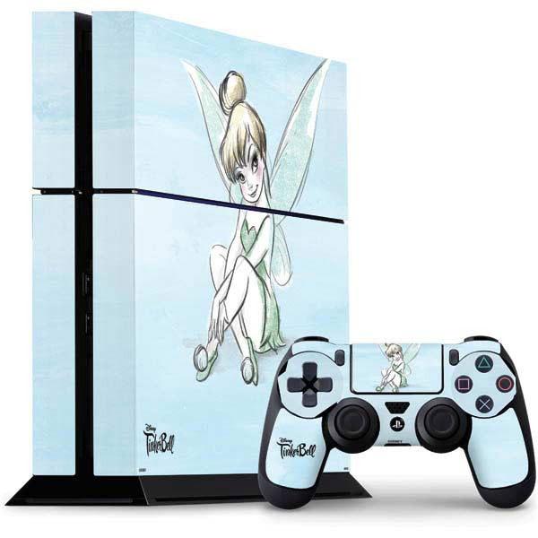 Shop Tinker Bell PlayStation Gaming Skins