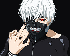 Tokyo Ghoul Phone Cases and Skins