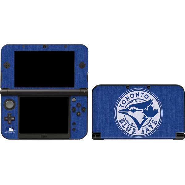 Toronto Blue Jays Nintendo Gaming Skins