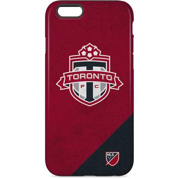 Toronto FC iPhone Cases