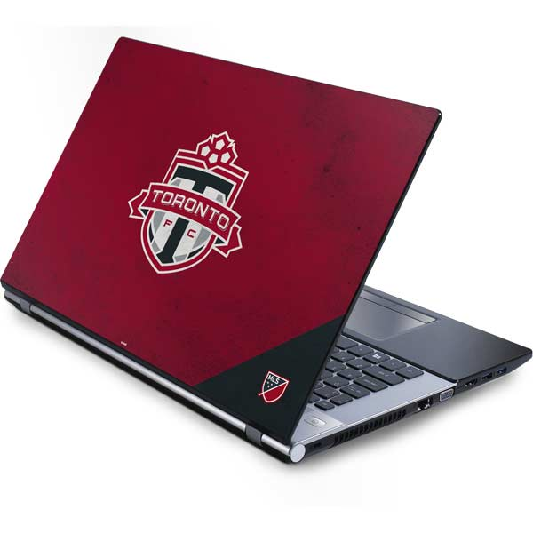 Toronto FC Laptop Skins
