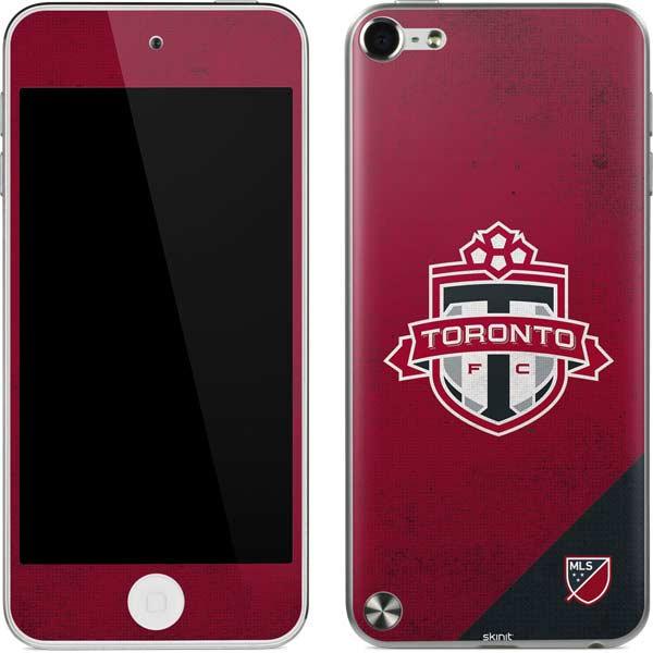 Toronto FC MP3 Skins