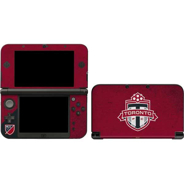 Toronto FC Nintendo Gaming Skins