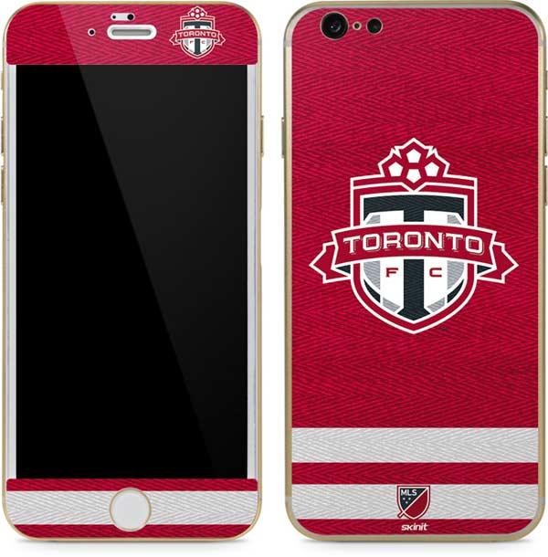 Toronto FC Phone Skins